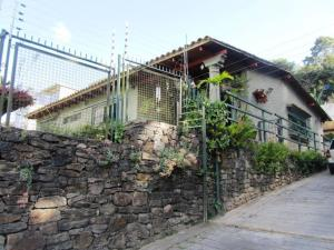 Casa En Ventaen Caracas, La Union, Venezuela, VE RAH: 21-16763
