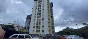 Apartamento En Ventaen Caracas, La Boyera, Venezuela, VE RAH: 21-16732