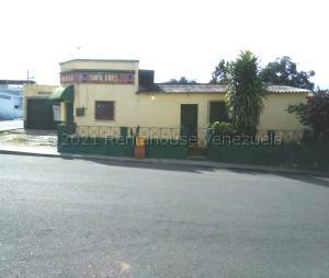 Casa En Alquileren Barquisimeto, Parroquia Union, Venezuela, VE RAH: 21-16735