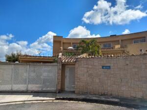 Casa En Ventaen Caracas, Colinas Del Tamanaco, Venezuela, VE RAH: 21-16744