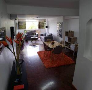 Apartamento En Ventaen Caracas, Terrazas Del Club Hipico, Venezuela, VE RAH: 21-16765