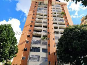 Apartamento En Ventaen Caracas, El Paraiso, Venezuela, VE RAH: 21-17059