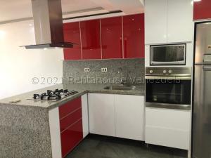Apartamento En Ventaen Guatire, Parque Habitad El Ingenio, Venezuela, VE RAH: 21-16784