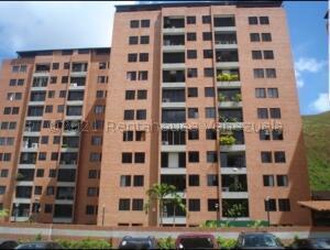 Apartamento En Ventaen Caracas, Colinas De La Tahona, Venezuela, VE RAH: 21-16866