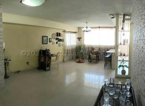 Apartamento En Ventaen Coro, Sector Chimpire, Venezuela, VE RAH: 21-16791