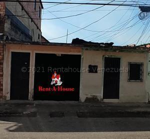Casa En Ventaen San Cristobal, Barrio Obrero, Venezuela, VE RAH: 21-16821