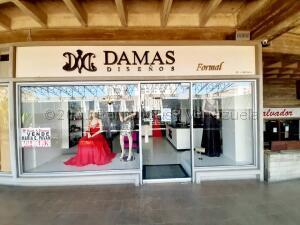 Local Comercial En Ventaen Maracaibo, Las Mercedes, Venezuela, VE RAH: 21-16845