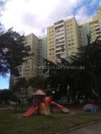 Apartamento En Ventaen Caracas, El Paraiso, Venezuela, VE RAH: 21-16907
