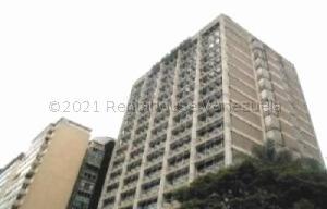 Oficina En Alquileren Caracas, Campo Alegre, Venezuela, VE RAH: 21-16833