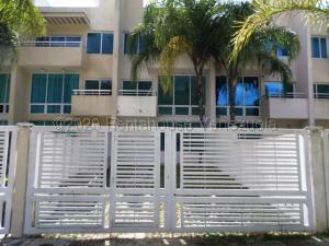 Casa En Ventaen Charallave, Paso Real, Venezuela, VE RAH: 21-16835