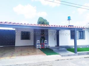 Casa En Ventaen Cabudare, Santa Cecilia, Venezuela, VE RAH: 21-16853