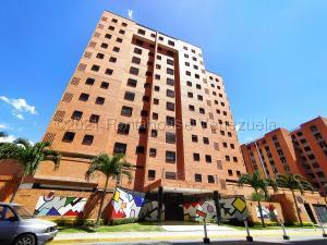Apartamento En Alquileren Maracay, Base Aragua, Venezuela, VE RAH: 21-16859