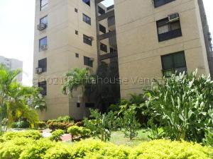 Apartamento En Ventaen Guarenas, La Vaquera, Venezuela, VE RAH: 21-16874