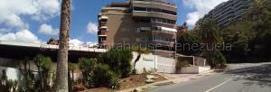 Apartamento En Ventaen Caracas, San Roman, Venezuela, VE RAH: 21-17481