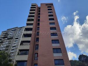 Apartamento En Ventaen Caracas, El Paraiso, Venezuela, VE RAH: 21-16879