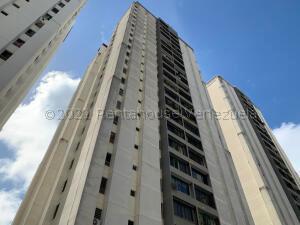 Apartamento En Ventaen Caracas, El Cigarral, Venezuela, VE RAH: 21-16909