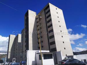 Apartamento En Ventaen Los Teques, El Tambor, Venezuela, VE RAH: 21-16897