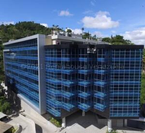 Oficina En Ventaen Caracas, El Hatillo, Venezuela, VE RAH: 21-17150