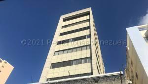 Oficina En Ventaen Caracas, Las Delicias De Sabana Grande, Venezuela, VE RAH: 21-16902