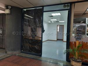 Local Comercial En Alquileren Caracas, Los Samanes, Venezuela, VE RAH: 21-16926