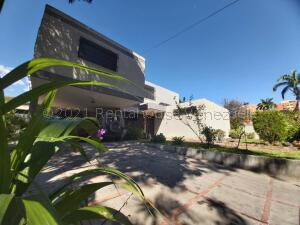 Casa En Ventaen Barquisimeto, El Parque, Venezuela, VE RAH: 21-16919