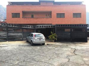 Apartamento En Ventaen Caracas, San Bernardino, Venezuela, VE RAH: 21-16924