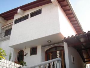 Casa En Ventaen Caracas, El Cafetal, Venezuela, VE RAH: 21-16936