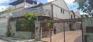 Casa En Ventaen Caracas, La California Norte, Venezuela, VE RAH: 21-17053