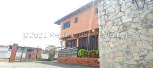 Apartamento En Ventaen Cabudare, Parroquia Cabudare, Venezuela, VE RAH: 21-16956