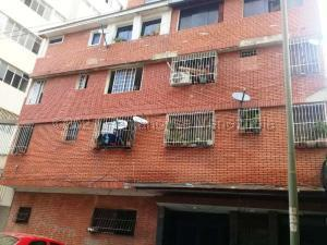 Apartamento En Ventaen Caracas, Parroquia Altagracia, Venezuela, VE RAH: 21-16965