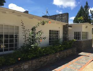 Casa En Ventaen Caracas, Monte Elena, Venezuela, VE RAH: 21-16976