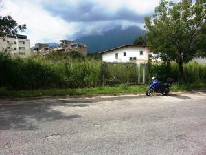 Terreno En Ventaen Caracas, Colinas De La California, Venezuela, VE RAH: 21-16985