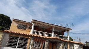 Casa En Ventaen Municipio San Diego, Los Jarales, Venezuela, VE RAH: 21-17243