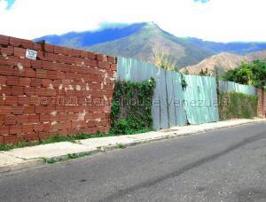Terreno En Ventaen Caracas, El Marques, Venezuela, VE RAH: 21-17020