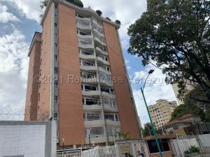 Apartamento En Ventaen Caracas, El Paraiso, Venezuela, VE RAH: 21-17044