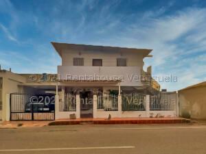Casa En Ventaen Punto Fijo, Puerta Maraven, Venezuela, VE RAH: 21-17012