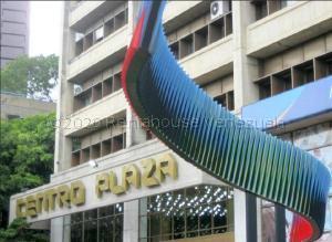 Oficina En Alquileren Caracas, Los Palos Grandes, Venezuela, VE RAH: 21-17040