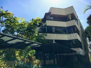 Apartamento En Alquileren Caracas, La Castellana, Venezuela, VE RAH: 21-17041