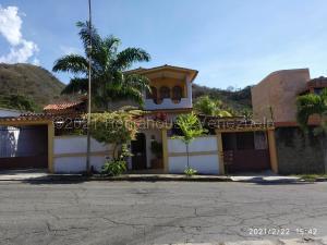 Casa En Ventaen Valencia, Las Chimeneas, Venezuela, VE RAH: 21-17046