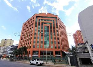 Oficina En Alquileren Barquisimeto, Parroquia Santa Rosa, Venezuela, VE RAH: 21-17062