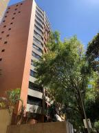 Apartamento En Alquileren Caracas, El Rosal, Venezuela, VE RAH: 21-17055