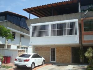 Apartamento En Ventaen Caracas, La Boyera, Venezuela, VE RAH: 21-17090