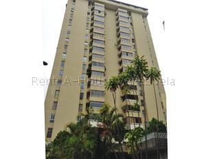 Apartamento En Ventaen Caracas, Lomas De Prados Del Este, Venezuela, VE RAH: 21-17091