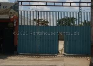 Local Comercial En Alquileren Barquisimeto, Parroquia El Cuji, Venezuela, VE RAH: 21-17104
