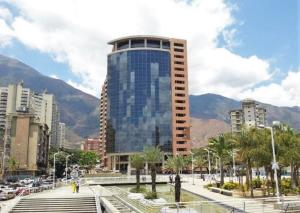 Oficina En Ventaen Caracas, Los Dos Caminos, Venezuela, VE RAH: 21-17109