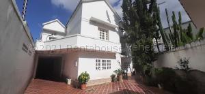 Casa En Ventaen Caracas, El Paraiso, Venezuela, VE RAH: 21-17145