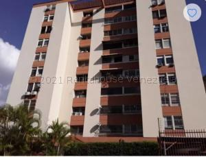 Apartamento En Ventaen Caracas, San Luis, Venezuela, VE RAH: 21-17684