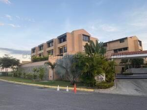 Apartamento En Ventaen Caracas, Loma Linda, Venezuela, VE RAH: 21-17139
