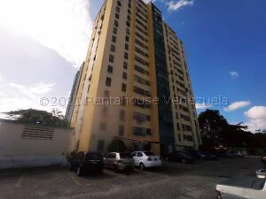 Apartamento En Ventaen Barquisimeto, Las Trinitarias, Venezuela, VE RAH: 21-17138