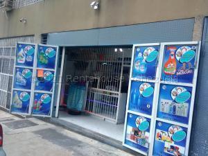 Local Comercial En Alquileren Caracas, Parroquia La Candelaria, Venezuela, VE RAH: 21-17149